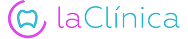 Logo la clínica dental