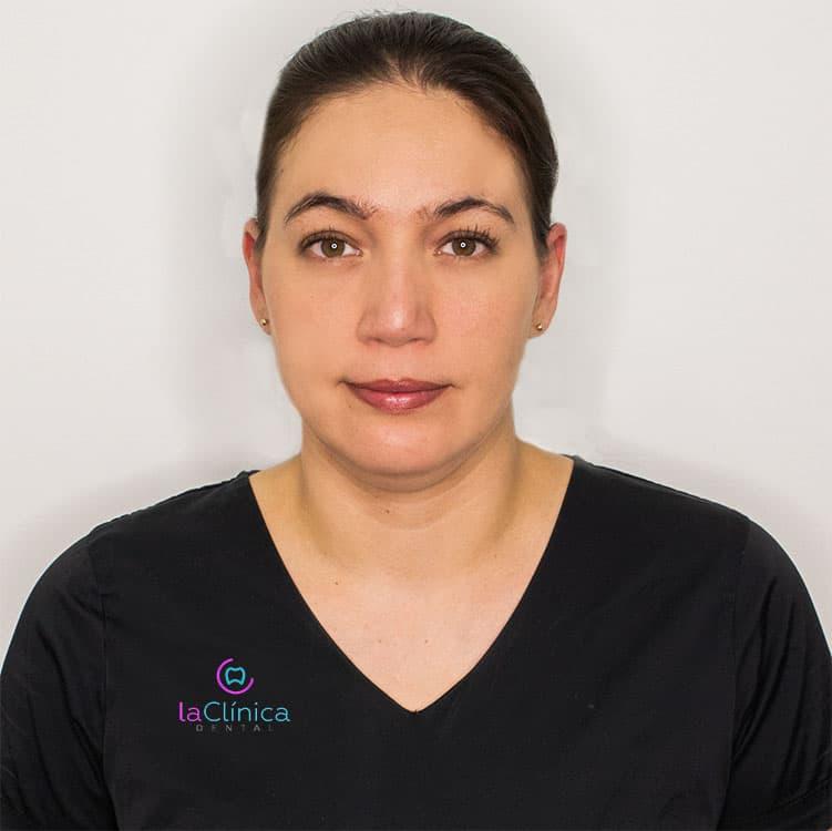Dra. Pamela Mosqueda